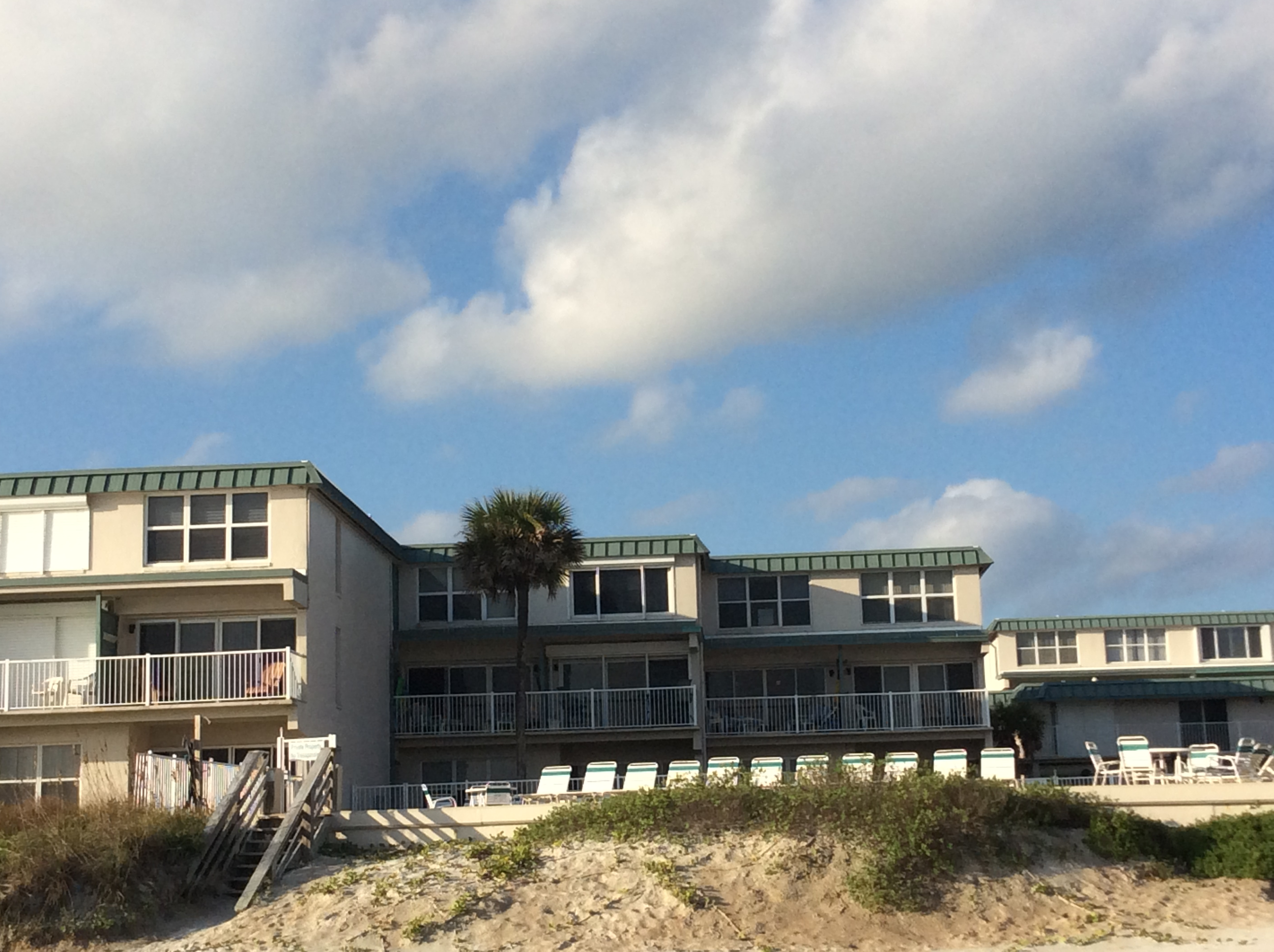 Ocean Club South Surf Coast Realty