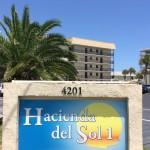 Hacienda Del Sol I