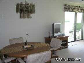 SEAWARD DINING AREA