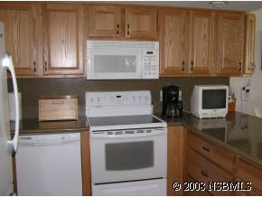 SEAWARD KITCHEN